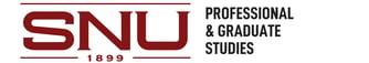 Logo - Southern Nazarene University – Professional & Graduate Studies - desktop
