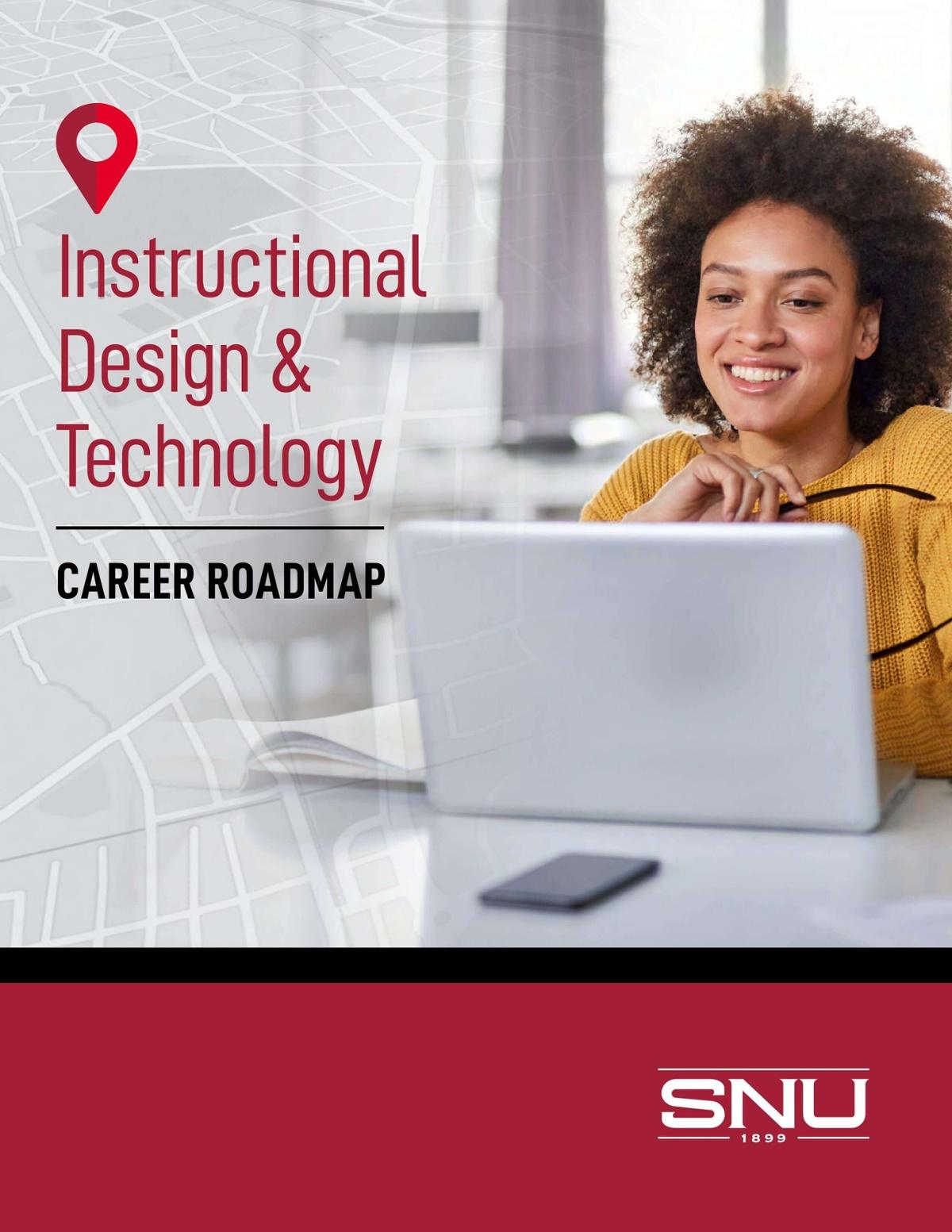 IDT Career Roadmap Cover