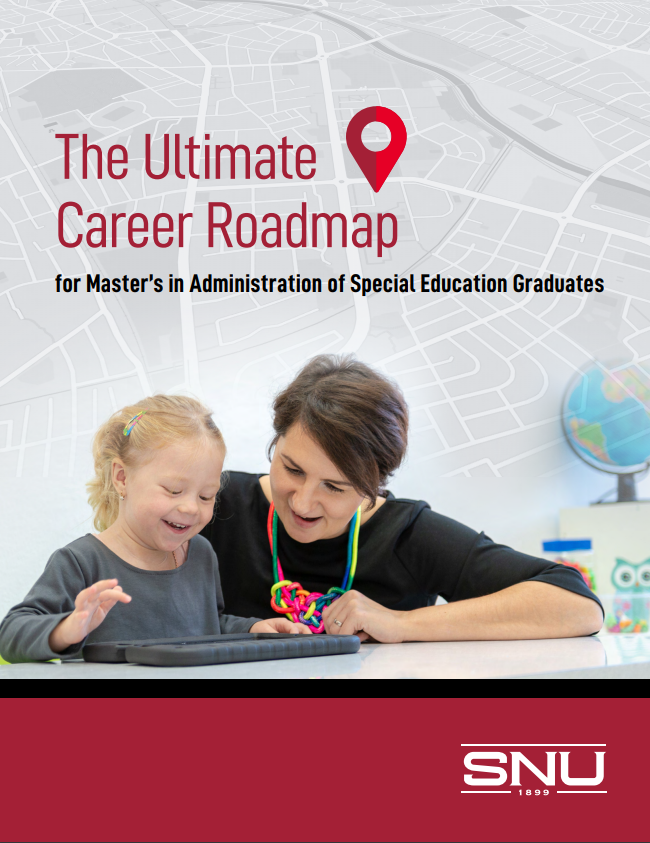 MAASE Career Roadmap Guide